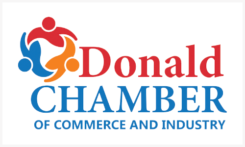 Donald Chamber of Commerce and Industry
